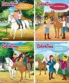 Bibi und Tina, 4 Hefte