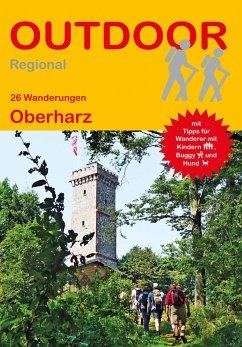 26 Wanderungen Oberharz - Happe, Andreas