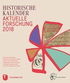 Historische Kalender - Aktuelle Forschung 2018