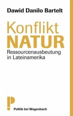 Konflikt Natur - Bartelt, Dawid D.