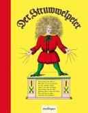 Struwwelpeter - Mini-Ausgabe