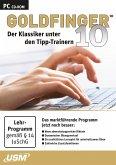 Goldfinger 10 - Der ultimative Tipp-Trainer