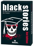 Black Stories, Uni Edition (Spiel)