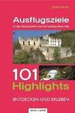 Ausflugsziele in die Geschichte der Schwäbischen Alb