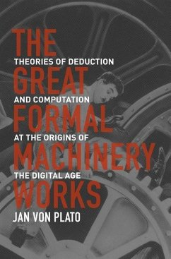 Great Formal Machinery Works