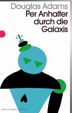 Per Anhalter durch die Galaxis - Adams, Douglas
