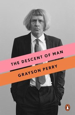 The Descent of Man - Perry, Grayson