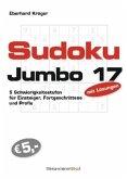 Sudokujumbo 17