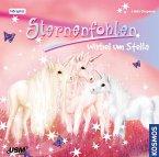 Sternenfohlen - Wirbel um Stella, 1 Audio-CD