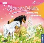 Sturmwinds Geheimnis / Sternenfohlen Bd.8 (1 Audio-CD)