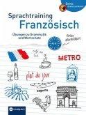 Sprachtraining Französisch (Niveau A2 - B1)
