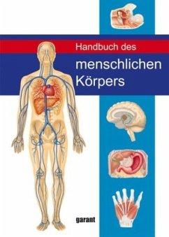 Handbuch des Menschlichen Körpers - Abrahams, Peter