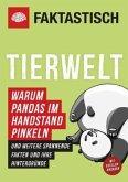 Tierwelt: Warum Pandas im Handstand pinkeln