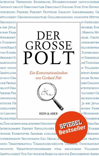 Der grosse Polt - Polt, Gerhard
