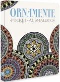Ornamente - Pocket-Ausmalbuch