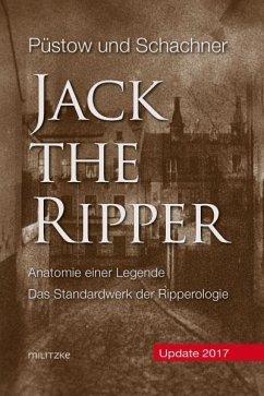 Jack the Ripper - Püstow, Hendrik; Schachner, Thomas