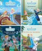 Nelson Mini-Bücher: Disney Eiskönigin, Nr.5-8