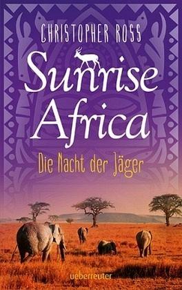 Buch-Reihe Sunrise Africa
