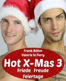 Hot X-Mas 3 (eBook, ePUB)