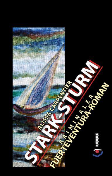 Stark-Sturm (eBook, ePUB) - Carpentier, Alissa