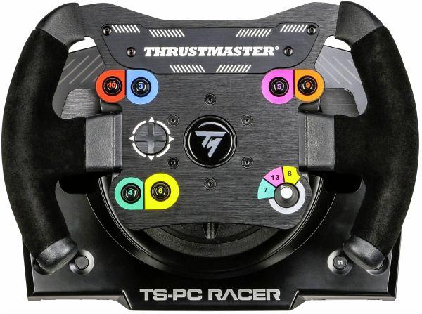thrustmaster ts pc racer racing wheel. Black Bedroom Furniture Sets. Home Design Ideas