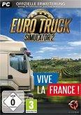 Euro Truck Simulator 2: Vive la France (Add-On)
