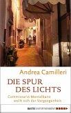 Die Spur des Lichts / Commissario Montalbano Bd.19 (eBook, ePUB)