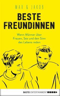 Beste Freundinnen (eBook, ePUB) - Jakob, Max &