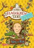 Silas und Rick / Die Schule der magischen Tiere - Endlich Ferien Bd.2 (eBook, ePUB)