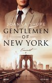 Hart wie Stahl / Gentlemen of New York Trilogie Bd.1 (eBook, ePUB)