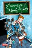 Auf Klassenfahrt / Die unlangweiligste Schule der Welt Bd.1 (eBook, ePUB)