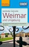 DuMont Reise-Taschenbuch Reiseführer Weimar und Umgebung (eBook, ePUB)