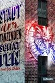 Stadt der tanzenden Schatten (eBook, ePUB)