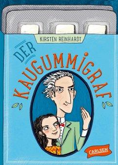 Der Kaugummigraf (eBook, ePUB) - Reinhardt, Kirsten