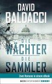 Die Wächter / Die Sammler (eBook, ePUB)