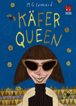 Käfer-Queen / Käferabenteuer Bd.2 (eBook, ePUB) - Leonard, M. G.