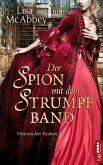 Der Spion mit dem Strumpfband (eBook, ePUB)