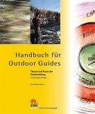 Handbuch für Outdoor Guides (eBook, ePUB)