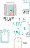 Alles bleibt in der Familie (eBook, ePUB)