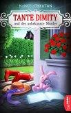 Tante Dimity und der unbekannte Mörder / Tante Dimity Bd.7 (eBook, ePUB)