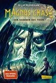 Der Hammer des Thor / Magnus Chase Bd.2 (eBook, ePUB)