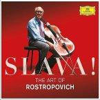 Slava!-The Art Of Rostropovich