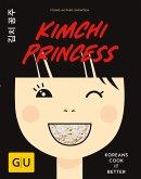 Kimchi Princess (eBook, ePUB)