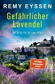 Gefährlicher Lavendel / Leon Ritter Bd.3 (eBook, ePUB)