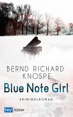 Blue Note Girl (eBook, ePUB)