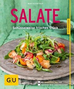Salate (eBook, ePUB) - Kintrup, Martin