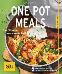 One Pot Meals (eBook, ePUB) - Kittler, Martina