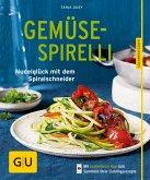 Gemüse-Spirelli (eBook, ePUB)