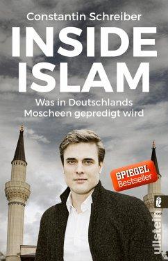 Inside Islam (eBook, ePUB) - Schreiber, Constantin