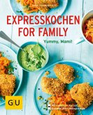 Expresskochen for Family (eBook, ePUB)